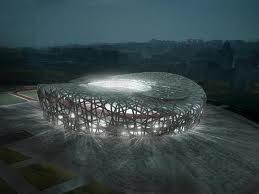 Birds Nest Stadium