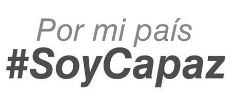 Soy Capaz - 1