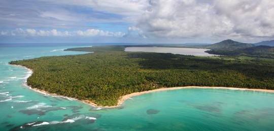 Aerial View - Tropicalia beach - Resized