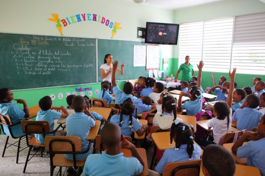 FT Education