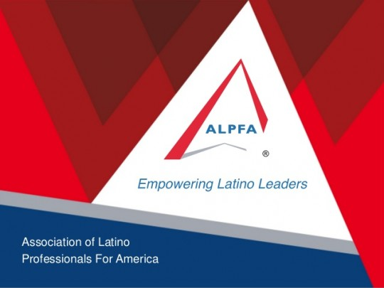 Association of Latino Professionals for America